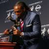 Henry takes home Heisman