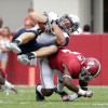 KSU wrap-up: Bama beats the heat, Golden Flashes in 48-0 rout