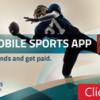 Sports App – Pre-invites available for TideFans!
