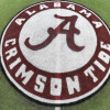 Projected Depth Chart for Alabama vs. Texas A&M