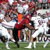 Texas A&M recap: Questionable game plan helps sink Aggies, but Bama loses big as well