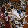 Texas 77, Alabama 68: Crimson Tide at crossroads after Lone Star letdown