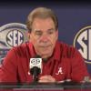 SEC Championship Game : Post-Game Interviews