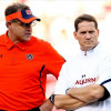 Auburn, Arkansas taking divergent paths in new SEC