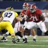 2013 Fall Previews: Alabama Crimson Tide