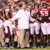 Arkansas preview: Razorbacks in transition, Alabama looking for domination