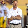 Kiffin hired as Alabama offensive coordinator