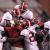 Arkansas Wrap-Up: Nice to get a win, but Bama has issues