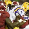 LSU wrap-up: Bama not challenged in romp over Tigers