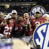 SECCG wrap-up: Bama plays to its strengths, takes advantage of Gator errors