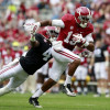 A-Day Review: Not much has changed in 10 years