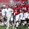Projected Depth Chart for Alabama vs. UT-Chattanooga