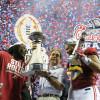 Washington recap: Ugly win sends Bama to title game