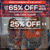 MORE DEALS: Up to 65% off and Free Shipping (Ends Thur 12/8 @ 530a ET)