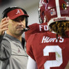 Sarkisian hired by Atlanta Falcons