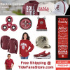 TideFansStore.com: Relax … Football is coming!