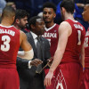Basketball gets some summer love ahead of Canada trip