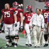 Projected Depth Chart for Alabama vs. Colorado State