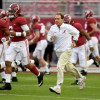 Projected Depth Chart for Alabama vs. Tennessee