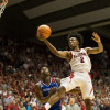 Alabama 77, Louisiana Tech 74: Crimson Tide flirts with disaster again before rallying