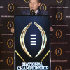 CFP committee did what it was chartered to do: Get 4 best teams