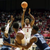 Alabama 68, Rhode Island 64: Strange, sloppy game goes Tide's way