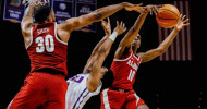 Alabama 74, LSU 66: Shorthanded Tide grinds out a gut check win