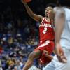 Alabama 81, Auburn 63: Crimson Tide trades in bubble for bragging rights