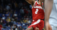 Alabama 81, Auburn 63: Crimson Tide trades in bubble for bragging rights