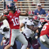 Ole Miss Preview: Tide's Offense Might Find Itself in Shootout of its Own Making
