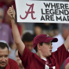 Recruiting 2019: Tide takes top spot again, almost sets record
