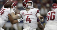 Arkansas preview: Bama is catching Razorbacks in transition