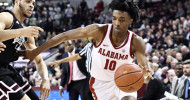Basketball Preview Part 2: Size and savvy defines this year's Crimson Tide