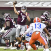 MSU preview: Bulldogs could be Tide's biggest regular-season test