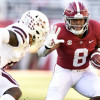 MSU wrap-up: Effect of injuries shows how tenuous Bama's position could be