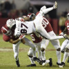 Projected Depth Chart for Alabama vs. The Citadel