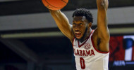 Alabama 73, Penn State 64: Monster run ensures a happy holiday for Crimson Tide