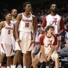 Alabama 76, Arizona 73: Kira Lewis seizes spotlight in must-win game
