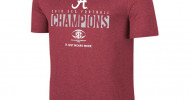 BAMA WINS SEC CHAMPIONSHIP!  35-28  (Get the hat & t-shirt!)