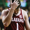 Baylor 73, Alabama 68: Bears bamboozle Bama on boards in bubble battle