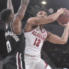 Mississippi State 81, Alabama 62: Bulldogs run Bama ragged thanks to turnovers