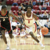 Alabama 89, Georgia 74: Kira Lewis scorches depleted Dawgs
