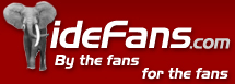 TideFans.com | By the Fans, For the Fans.