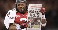 Alabama looks to fill plenty of slots on draft day